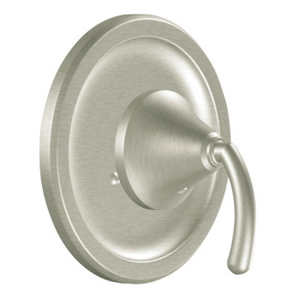 Moen TS2154BN Icon Single Handle Moentrol Tub/Shower Valve Trim Brushed Nickel
