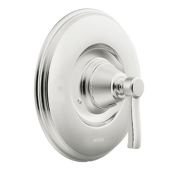 Moen TS2211 Rothbury Posi-Temp(R) Single Handle Tub/Shower Valve Trim Chrome