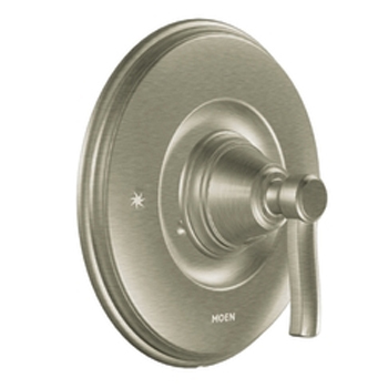 Moen TS2211BN Rothbury Posi-Temp(R) Single Handle Tub/Shower Valve Trim Brushed Nickel
