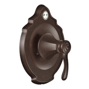 Moen T2501ORB Vestige Single Handle Posi-Temp(R) Tub/Shower Trim Oil Rubbed Bronze