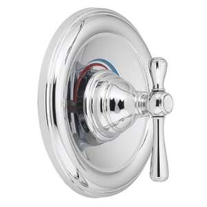 Moen T3111 Kingsley Moentrol(R) Single Handle Tub/Shower Valve Trim - Chrome