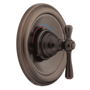 Moen T3111ORB Kingsley Moentrol(R) Single Handle Tub/Shower Valve Trim Oil Rubbed Bronze