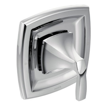 Moen T3691 Voss Moentrol Valve Trim Only - Chrome