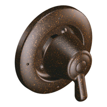 Moen T4171ORB Transfer Tub/Shower Valve Trim Only - Oil Rubbed Bronze