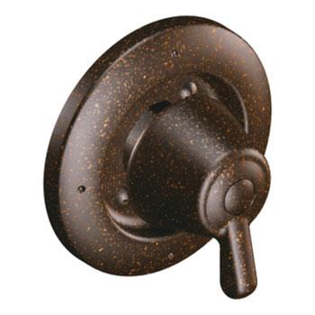 Moen T4171ORB Transfer Tub/Shower Valve Trim Only - Oil Rubbed Bronze
