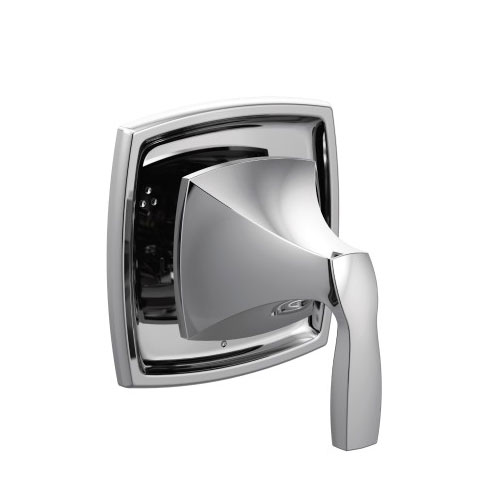 Moen T4612 Voss Transfer Valve Trim - Chrome