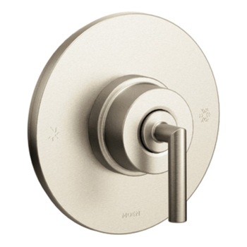 Moen TS22001BN Arris Single Handle Posi-Temp Valve Trim Only - Brushed Nickel