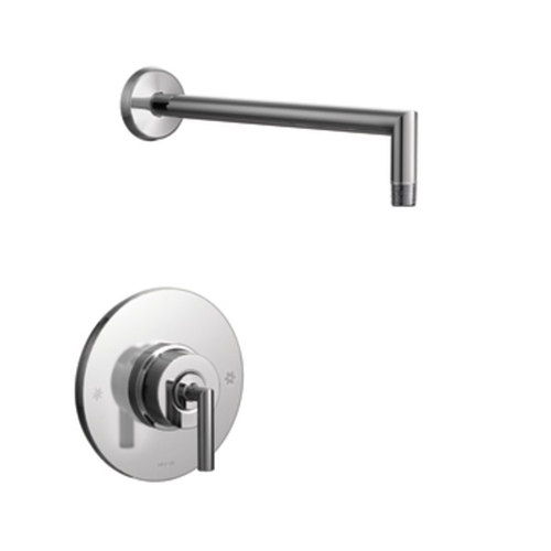 Moen TS22002NH Single Handle Posi-Temp Shower Only - Chrome