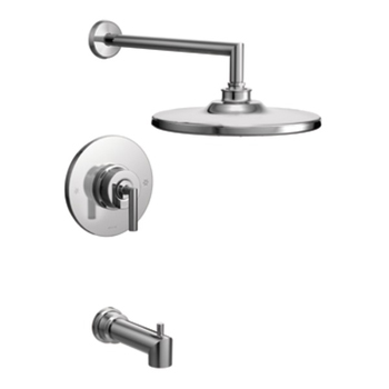 Moen TS22003 Single Handle Posi-Temp Tub/Shower - Chrome