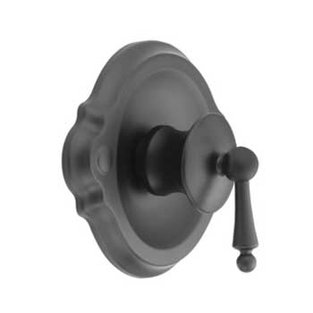 Moen TS310WR Waterhill PosiTemp Shower Valve Trim Only - Wrought Iron