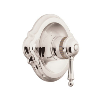 Moen TS3110NL Waterhill ExactTemp Shower Valve Trim Only - Nickel