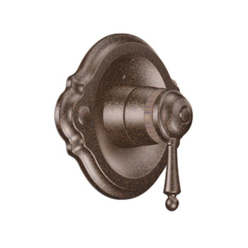 Moen TS3110ORB Waterhill ExactTemp Shower Valve Trim Only - Oil Rubbed Bronze
