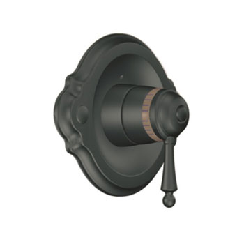 Moen TS3110ORB Waterhill ExactTemp Shower Valve Trim Only - Wrought Iron
