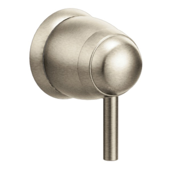 Moen TS33003BN Arris Single Handle Volume Control Trim - Brushed Nickel