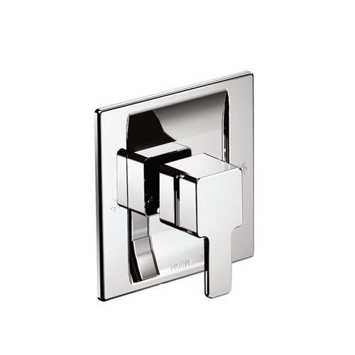 Moen TS3711 90 Degree Moentrol Valve Trim Only - Chrome