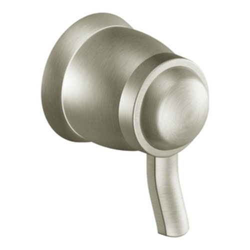 Moen TS3820BN Rothbury Single Handle Volume Control Trim Only - Brushed Nickel