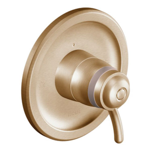 Moen TS3900BB Icon ExactTemp Thermostatic Valve Trim Only - Brushed Bronze