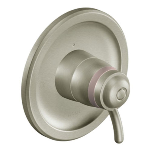 Moen TS3900BN Icon ExactTemp Thermostatic Valve Trim Only - Brushed Nickel