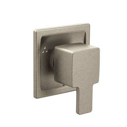 Moen TS4173BN 90 Degree Transfer Valve Trim - Brushed Nickel