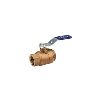 Nibco T 585 70 66 1 2 Quot Two Piece Bronze Ball Valve