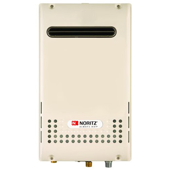 Noritz NR981-OD-NG Outdoor Natural Gas Residential Tankless Water Heater (NR-981)