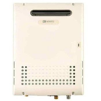 Noritz NRC1111-OD-NG Outdoor Natural Gas Condensing Tankless Water Heater