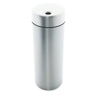 Newport Brass 6-027-20 Reverse Osmosis Air Gap for 106C  - Stainless Steel (Pictured in Polished Chrome)