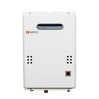 Noritz NR501-OD-NG Outdoor Natural Gas Residential Tankless Water Heater