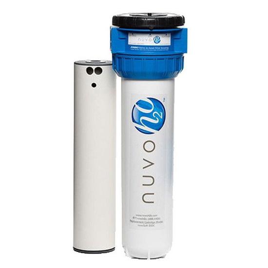 Nuvo Dpmb Manor Water Softener System Faucetdepot Com