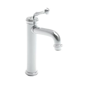 Newport Brass 9208-15 Astor Single Hole Vessel Faucet - Polished Nickel