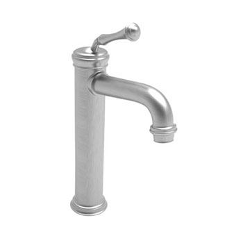 Newport Brass 9208-15S Astor Single Hole Vessel Faucet - Satin Nickel