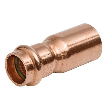Nibco PC600-2 Copper 2