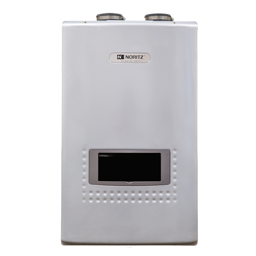 Noritz NRCP982-DV-NG Indoor Direct Vent Natural Gas 180,000 BTU Residential Tankless Water Heater