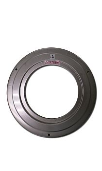 Noritz FP-5-OUT-S Concentric Venting Outer Face Plate