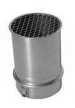 Noritz Vt4 S Stainless Steel 4 Quot Bird Screen Vent Pipe