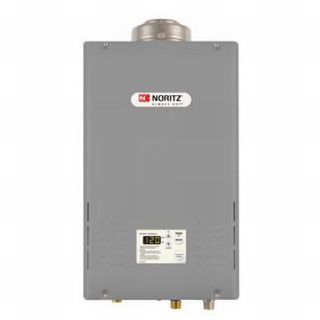 Noritz NC199-DVC-LP Concentric Direct Vent Liquid Propane Commercial Tankless Water Heater