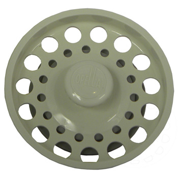 Opella 797.16 Replacement Basket Strainer - Biscuit
