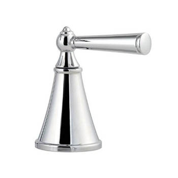 Price Pfister SGL-GL0C Saxton Tub and Shower Handle Only - Polished Chrome