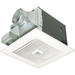 Panasonic FV-08VKM1 WhisperGreen 80 CFM Ventilation Fan