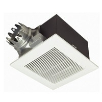 Panasonic FV-20VQ3 WhisperCeiling 190 CFM Ventilation Fan