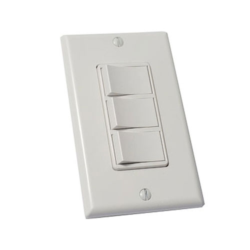 Panasonic FV-WCSW41-W WhisperControl Switch - White