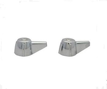 Pasco 2839 Hot & Cold Handle Set for Add-A-Shower