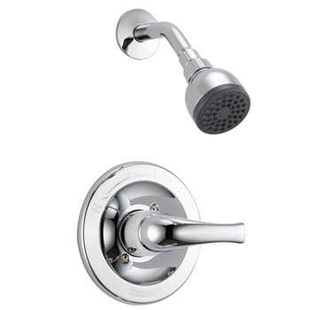 Peerless PTT188760 Shower Trim Only - Chrome