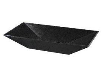 Pegasus 58041 Rectangle Boat Vessel in Granite