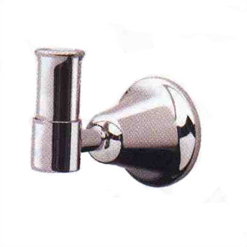 Pegasus 20002-0335 Leeway Robe Hook in Polished Nickel