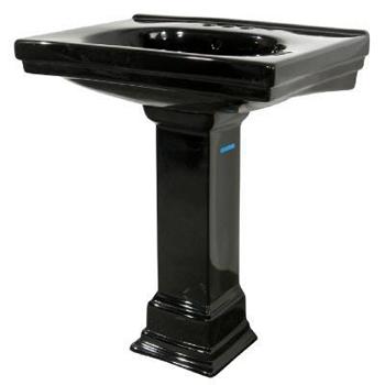Pegasus Pedestal Sink : ... BK Series 1950 4