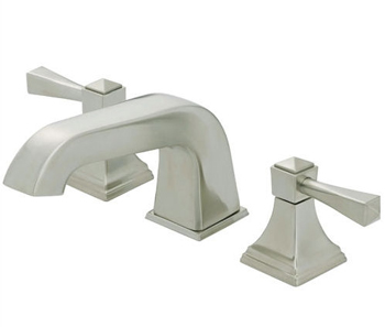 Pegasus FR2B5028BNV Series 1500 Roman Tub Faucet - Brushed Nickel