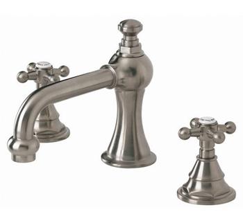 Pegasus FR2DC000BNV Abigail Roman Tub Faucet - Brushed Nickel