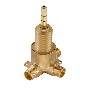Pfister 015-4WDX 2 Port 3Way Diverter Valve