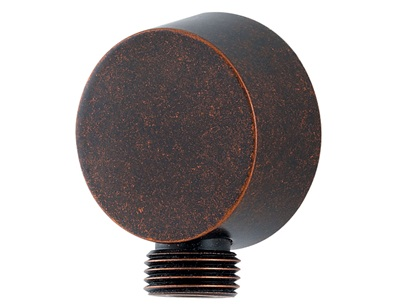 Price Pfister 016-170U Wall Supply Drop Elbow - Rubbed Bronze